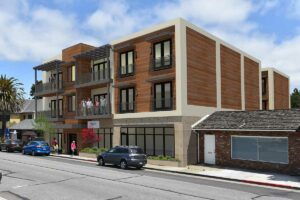 SJR Ventures Current Project 425 First Street